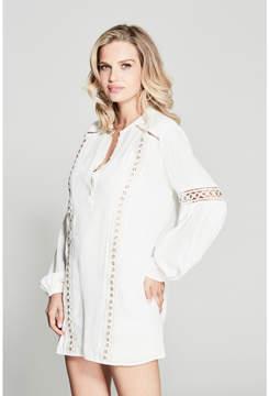 GUESS Devanee Tunic Dress