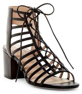 Pour La Victoire Amabelle Lace-Up Sandal