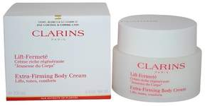 Clarins Extra Firming Body Cream - 6.8 oz