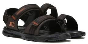 New Balance Men's Plush 2.0 Rafter Sandal