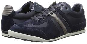 HUGO BOSS Akeen by BOSS Green Men's Lace up casual Shoes