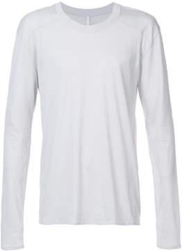 Barbara I Gongini longsleeved T-shirt
