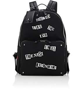 Valentino Garavani Men's Classic Backpack
