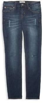 Hudson Girl's Dolly Skinny Pants