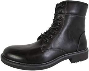 Steve Madden Mens Nesbitt Lace Up Ankle Boot Shoes