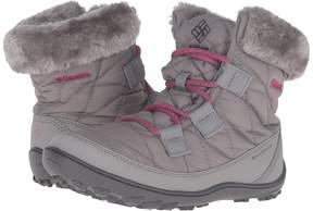 Columbia Kids Minx Shorty Omni-Heat Waterproof Kids Shoes