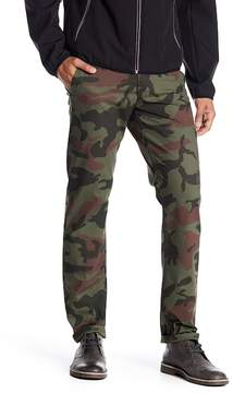 Dockers Camo Alpha Khaki Slim Fit Pants