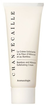 Chantecaille Bamboo & Hibiscus Exfoliating Cream