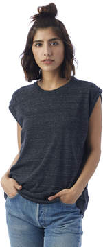 Alternative Apparel Made in U.S.A. Eco-Jersey Muscle T-Shirt