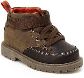 Carter's Boys Pecs Toddler Boot