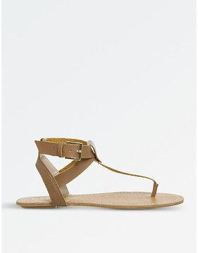 Office Sailor sandals