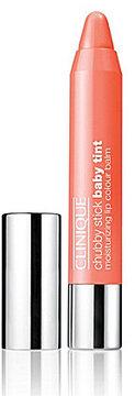 Clinique Chubby Stick Baby Tint Moisturizing Lip Color Balm