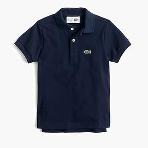 J.Crew Kids' Lacoste® for polo shirt