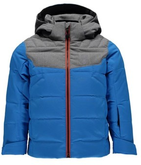 Spyder Toddler Boy's Mini Clutch Water Repellent Down Jacket