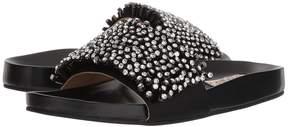 Badgley Mischka Horton Women's Slide Shoes