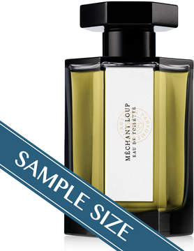 L'Artisan Parfumeur Sample - Mechant Loup EDT by 0.7ml Fragrance)