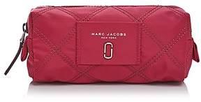 Marc Jacobs Knot Narrow Nylon Cosmetics Case