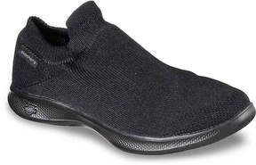 Skechers Women's GOstep Lite Ultrasock Slip-On Sneaker