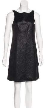 Behnaz Sarafpour Sleeveless Shift Dress
