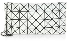 Bao Bao Issey Miyake Prism Chain Convertible Clutch