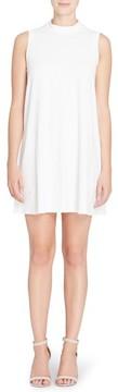 Catherine Malandrino Women's Lonni Geo Textured Dress