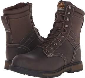 Ariat Groundbreaker 8 H2O Steel Toe Men's Work Boots