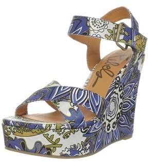 Rebels Women's Katmandu-s Wedge Sandal.