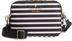 Kate Spade Watson Lane - Amber Nylon Shoulder Bag