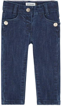 Jean Bourget Girl slim fit jeans