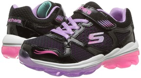 Skechers Skech-Air Deluxe 81193L Girl's Shoes