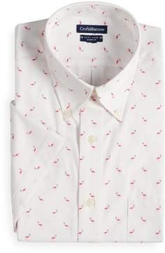 Croft & Barrow Men's Button-Down Collar Dress Shirt