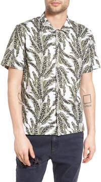 Barney Cools Camp Shirt