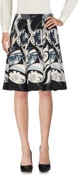 Brebis Noir Knee length skirts