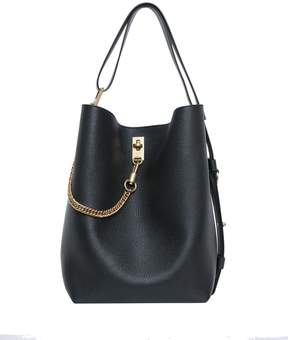 Givenchy Bucket Leather Bag