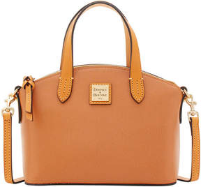Dooney & Bourke Claremont Ruby