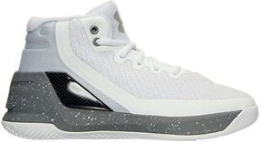 Under Armour Boys' Preschool Curry 3 Basketball Shoes