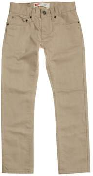 Levi's Boys 4-7x 511 Slim Fit Jeans