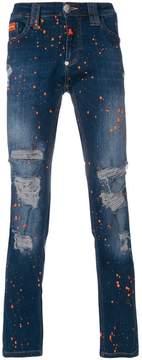 Philipp Plein Faboulus slim fit jeans