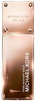 Michael Kors Gold Collection Rose Radiant Gold Eau de Parfum