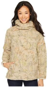 Burton Lynx Pullover Fleece Women's Fleece