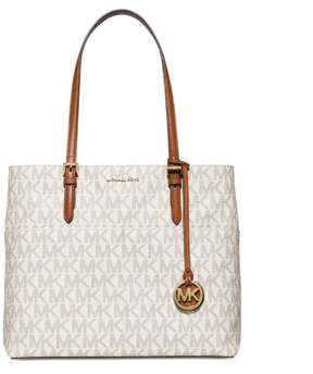 Michael Kors MICHAEL Bedford Large Pocket Tote - Vanilla - ONE COLOR - STYLE