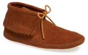 Minnetonka Men's Fringe Boot