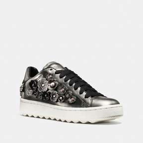 Coach New YorkCoach C101 Low Top Sneaker