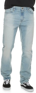 DAY Birger et Mikkelsen Men's Urban Pipeline Slim-Fit Straight-Leg Jeans