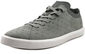 Native Monaco Low Canvas Fashion Sneakers.