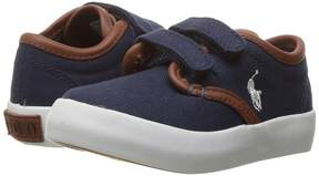 Polo Ralph Lauren Waylon EZ Kid's Shoes