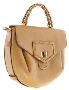 Roberto Cavalli Gwb039 Pz003 D2322 Honey Gold Shoulder Bag