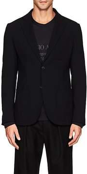 Giorgio Armani Men's Tokyo Stretch-Wool Two-Button Sportcoat