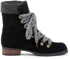 Sole Society Ada Cold Weather Bootie