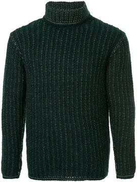 TOMORROWLAND turtleneck sweater